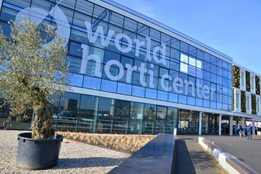 Afb. 5 In 2017 verhuist Demokwekerij Westland naar het World Horti Center