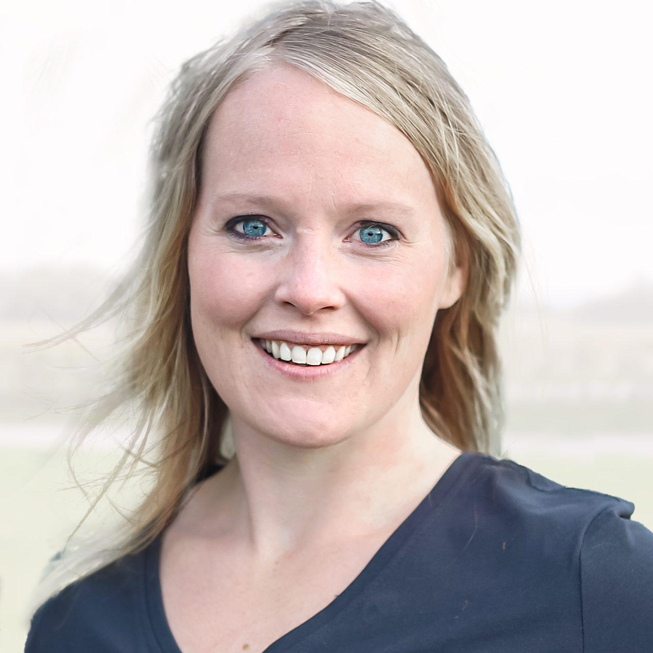 """""""Als Projectleider Akkerbouw is geen dag hetzelfde"""" aldus Tanja de Vries. """"We zijn afhankelijk van verschillende factoren, zoals het seizoen en de soorten opdrachten."""""""